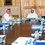 Board of Trustees of the King Abdullah Foundation held its seventh meeting in Jeddah